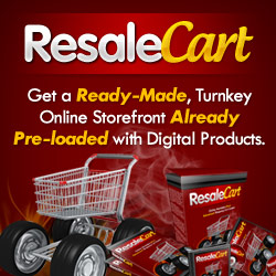 Complete Shopping Cart for Digital Products